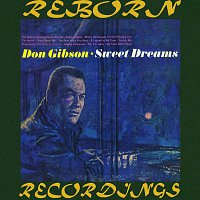 Don Gibson – Sweet Dreams (HD Remastered)