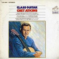 Chet Atkins – Class Guitar