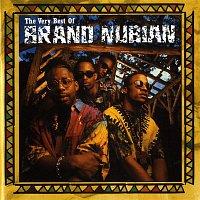 Brand Nubian – The Very Best Of Brand Nubian  [Explicit] [Digital Version]