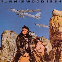 Ronnie Wood – 1234