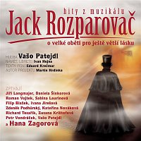 Vašo Patejdl – Jack Rozparovac (Muzikal)