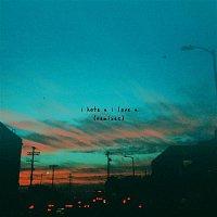 gnash – i hate u, i love u  (feat. olivia o'brien) [Remixes]