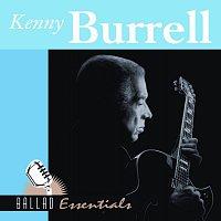 Přední strana obalu CD Ballad Essentials