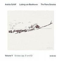 András Schiff – Beethoven: The Piano Sonatas, Volume V