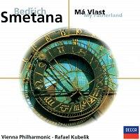 Wiener Philharmoniker, Rafael Kubelík – Smetana: Má Vlast
