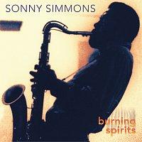 Sonny Simmons – Burning Spirits