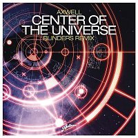 Axwell – Center of the Universe