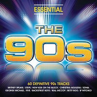 *NSYNC – Essential - The 90s