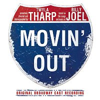 Michael Cavanaugh, Original Broadway Cast of Movin' Out – Movin' Out (Original Cast Recording)