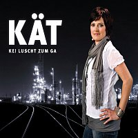 Přední strana obalu CD Kei Luscht zum ga