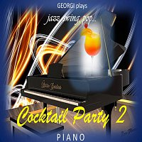 Georgi – Cocktail piano party 2