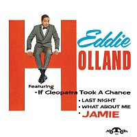 Eddie Holland – Eddie Holland
