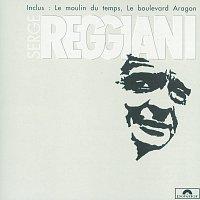Serge Reggiani – Elle Veut - Le Moulin Du Temps