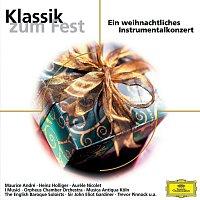 I Musici, Orpheus Chamber Orchestra, Musica Antiqua Koln, John Eliot Gardiner – Klassik zum Fest