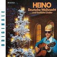 Heino – Deutsche Weihnacht und festliche Lieder (Originale)