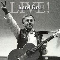 Karel Kryl – Live!