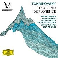 Leonidas Kavakos, Lisa Batiashvili, Antoine Tamestit, Blythe Teh Engstroem – Tchaikovsky: Souvenir de Florence, Op. 70, TH 118 [Live from Verbier Festival / 2013]