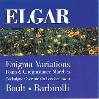London Symphony Orchestra, Sir Adrian Boult – Enigma Variations, Marches, Cockagne