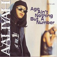 Aaliyah – Age Ain't Nothing But A Number
