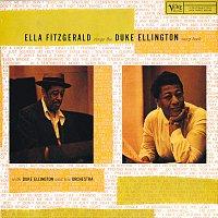 Ella Fitzgerald, Duke Ellington & His Orchestra – Ella Fitzgerald Sings The Duke Ellington Song Book