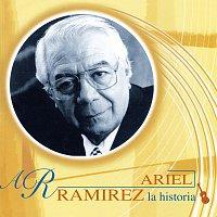 Ariel Ramirez – La Historia