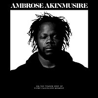 Ambrose Akinmusire – on the tender spot of every calloused moment
