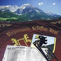 Musikkapelle Scheffau, Kaiser Spatzen, Scheffauer Klarinettenmusig – Der wilde Kaiser