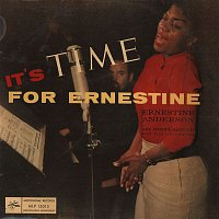 Ernestine Anderson – It's Time For Ernestine