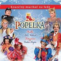 Různí interpreti – Popelka. Kouzelný muzikál na ledě