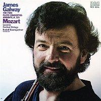 James Galway, Rudolf Baumgartner – Mozart: Flute Concertos