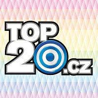 Přední strana obalu CD Top20.cz 2017/2