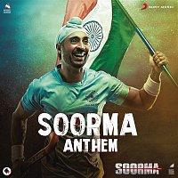 Shankar Ehsaan Loy, Diljit Dosanjh – Soorma Anthem
