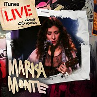 Marisa Monte – Itunes Live From Sao Paulo