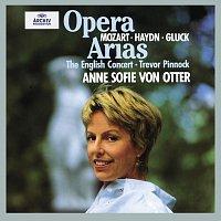 Anne Sofie von Otter, The English Concert, Trevor Pinnock – Gluck / Haydn / Mozart - Opera Arias