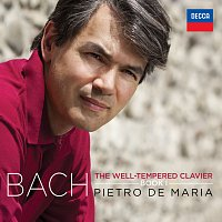 Pietro De Maria – Bach: The Well-Tempered Clavier, Book I BWV 846-869