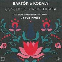 Jakub Hrůša, Rundfunk-Sinfonieorchester Berlin – Concertos for Orchestra