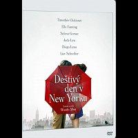 Různí interpreti – Deštivý den v New Yorku