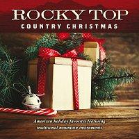 Jim Hendricks – Rocky Top: Country Christmas