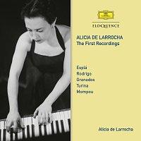 Alicia de Larrocha – Alicia De Larrocha – The First Recordings