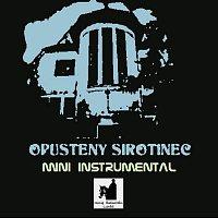 Přední strana obalu CD Opustený Sirotinec Mini Instrumental