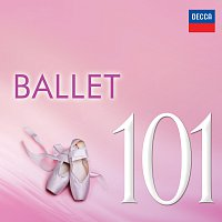 Různí interpreti – 101 Ballet