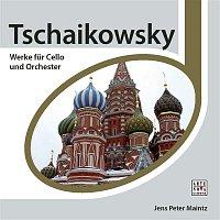 Jens-Peter Maintz, Pyotr Ilyich Tchaikovsky, David Geringas – Tchaikovsky: Cello Werke