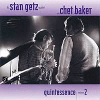 Stan Getz Quartet, Chet Baker – Quintessence