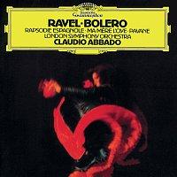 London Symphony Orchestra, Claudio Abbado – Ravel: Boléro; Ma Mere l'Oye; Rapsodie espagnole; Pavane pour une infante défunte