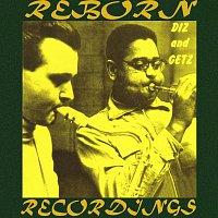 Dizzy Gillespie, Stan Getz – Diz And Getz (HD Remastered)