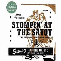 Různí interpreti – Stompin' At The Savoy: The Original Indie Label, 1944-1961