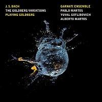 Garnati Ensemble – The Goldberg Variations