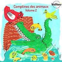 Bidibou – Comptines des animaux Vol. 2