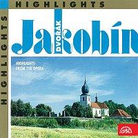 Různí interpreti – Dvořák: Jakobín - highlights