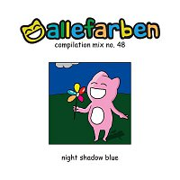 Alle Farben – Alle Farben 48 - Night Shadow Blue